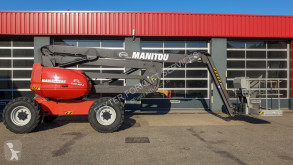 Manitou 200atj aerial platform used articulated self-propelled