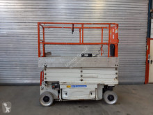 JLG Scissor lift self-propelled aerial platform 2630ES