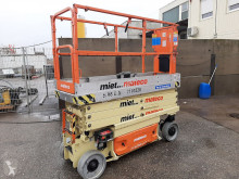JLG 2630ES used Scissor lift self-propelled