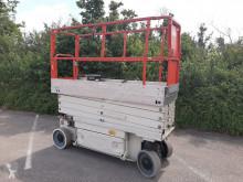 Nacelle automotrice Plate-forme ciseau JLG 2630ES