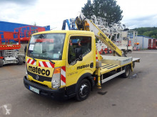 Multitel truck mounted 160 ALU / NISSAN CABSTAR