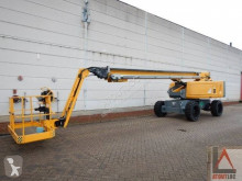 Haulotte HT28RTJ O aerial platform used telescopic self-propelled