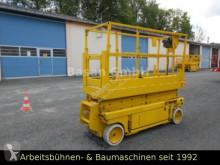 Nacelle automotrice Genie GS 2032, Scherenarbeitsbühne Genie 8 m