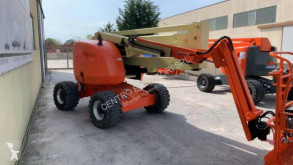 JLG used articulated self-propelled