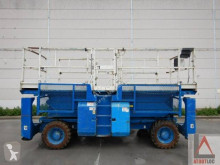 Genie GS-3384RT used Scissor lift self-propelled