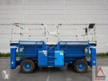 Genie GS-3384RT pojízdná plošina Střihací plošina použitý
