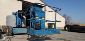 Genie Z 34/22 used articulated self-propelled