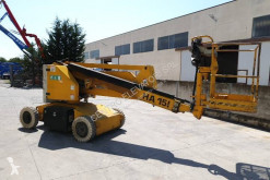 Haulotte articulated self-propelled aerial platform HA15I