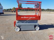 Skyjack SKY JACK SJIII-3215 zwyżka samojezdna Podnośnik nożycowy używana