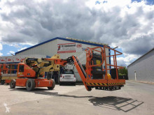 JLG E 400 AJPN aerial platform used articulated self-propelled