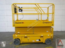 Haulotte Compact 12 new Scissor lift self-propelled
