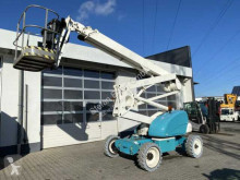 Niftylift HR 21 DE Hybrid 4x2 / 20,80m / Diesel + Elektro aerial platform used self-propelled