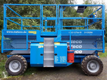 Genie Scissor lift self-propelled GS-3384 RT