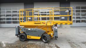 Haulotte Scissor lift self-propelled Compact 10 DX