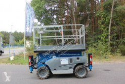 Gondola Haulotte Scherenarbeitsbühne S120/DA18 použitý