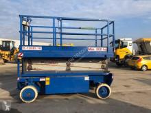 Hollandlift X 105 EL 16 nacelle automotrice occasion