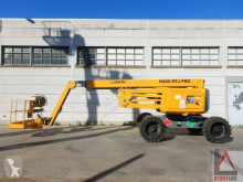 Haulotte HA20RTJ PRO used articulated self-propelled