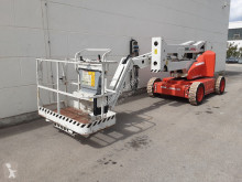 JLG E450AJ aerial platform used articulated self-propelled