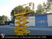 Nacelă autopropulsată Genie GS 2632, Scherenarbeitsbühne Genie 10 m