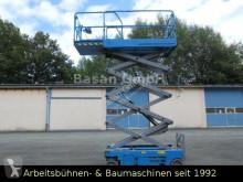 Nacelă autopropulsată Genie GS 2646, Scherenarbeitsbühne Genie 10 m