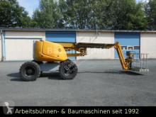 Nacelă autopropulsată Haulotte HA18 PXNT, Gelenkteleskopbühne Haulotte 18 m