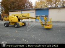 Nacelă autopropulsată JLG Arbeitsbühne JLG 510AJ, AH 17,8 m