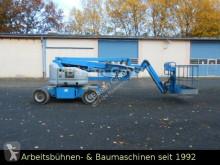 Nacelă autopropulsată Genie Arbeitsbühne Genie Z 45/25, AH 16 m Bi-Energy