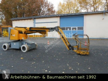 Nacelă autopropulsată Haulotte HA15IP, Gelenkteleskopbühne Haulotte, AH 15 m