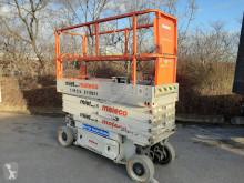 JLG 2630ES nacelle automotrice Plate-forme ciseau occasion