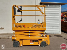 Nacelle automotrice Plate-forme ciseau Haulotte OPTIMUM 8