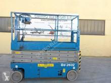 Nacelă autopropulsată cu platforma tip foarfece Genie GS-2632