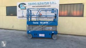 Genie GS-2646 selvkørend lift leddelt brugt