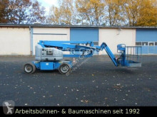 Genie Z 45/25, AH 16 m Bi Energy aerial platform used articulated self-propelled