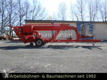 Nacelle Gepard 25 T occasion
