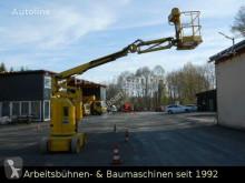 Vysokozdvižná plošina pracovná plošina na samohybnom podvozku kĺbová Genie Z30/20 NRJ
