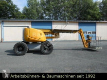 Haulotte Scissor lift self-propelled aerial platform HA18 PXNT