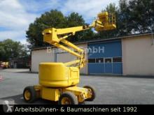 Nacelle automotrice articulée Genie Arbeitsbühne Z 45/25, 15/8 m