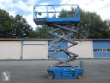 Plataforma elevadora Genie GS 2646 plataforma automotriz de tijeras usada