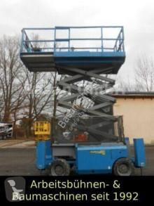 Vysokozdvižná plošina Genie GS 3268 pracovná plošina na samohybnom podvozku Nožnicová plošina ojazdený