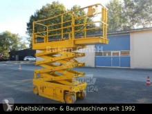 Pojízdná plošina Střihací plošina Genie GS 2632, Scherenarbeitsbühne 10 m