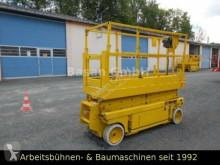 Genie GS 2032, Scherenarbeitsbühne 8 m nacelle automotrice Plate-forme ciseau occasion