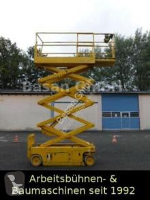 Genie GS 2632, Scherenarbeitsbühne 10 m самоходна вишка Ножична платформа втора употреба