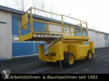 Genie Arbeitsbühne GS 3268, AH 12 m used Scissor lift self-propelled