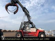 Nacelle automotrice Plate-forme ciseau Genie GS 3268, AH 12 m