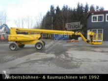Vysokozdvižná plošina JLG Arbeitsbühne M600 JP, AH 20 m pracovná plošina na samohybnom podvozku kĺbová ojazdený