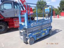 Genie GS2032 nacelle automotrice Plate-forme ciseau occasion