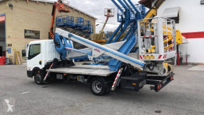 Multitel articulated truck mounted HX 195