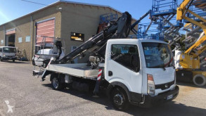 Lionlift telescopic truck mounted 2110