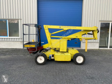 Niftylift articulated self-propelled HR 12, Hoogwerker, 12 meter, Diesel + Accu