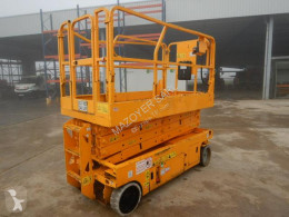 Genie Scissor lift self-propelled aerial platform GS-2646